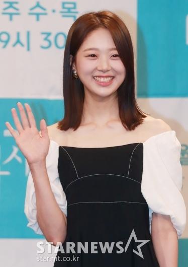 김시은 '사랑스런 미소'[★포토]
