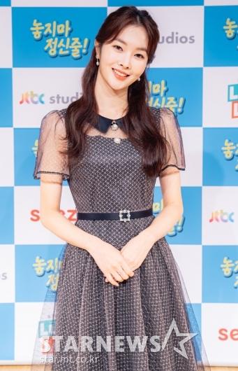 홍비라 '우아한 미소'[★포토]