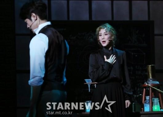 김소향 '나중에 다시는 없어!'[★포토]