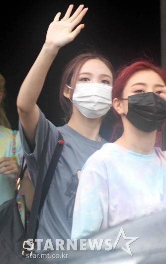 트와이스 나연 '더 예뻐진 미모' [★포토]