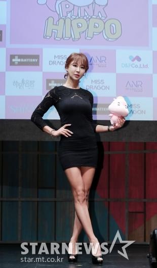 서윤아 '8등신 미녀'[★포토]
