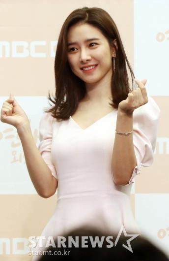김소은 '사랑스런 미녀' [★포토]