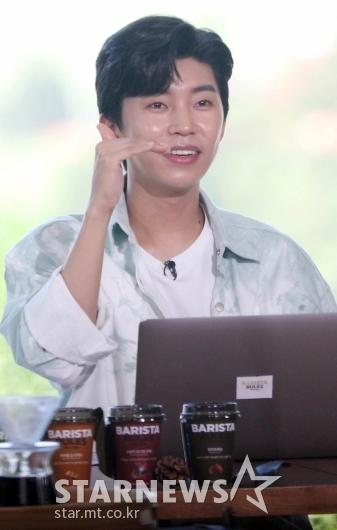 임영웅 '영웅시대! 건행~' [★포토]