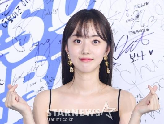박세완 '눈부신 미모'[★포토]
