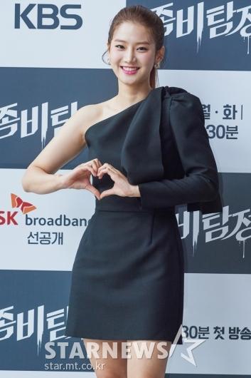 박주현 '아름다운 미모'[★포토]