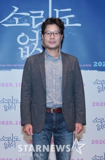유재명 '믿고 보는 배우'[★포토]