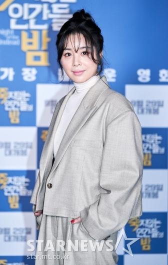 서영희 '믿고 보는 배우'[★포토]