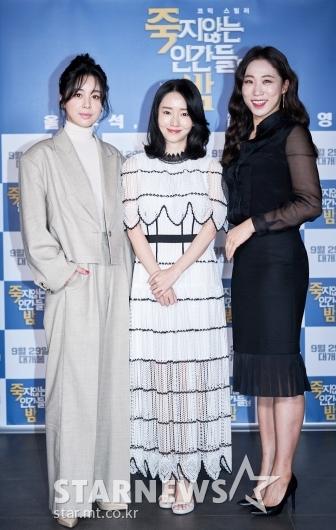 서영희-이정현-이미도 '믿고 보는 배우들'[★포토]