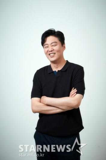 김희원 '미소가 따뜻한 남자'[★포토]