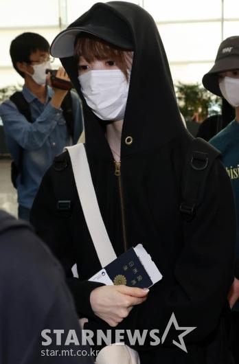 니쥬 미이히 '앞머리가 매력적이네' [★포토]