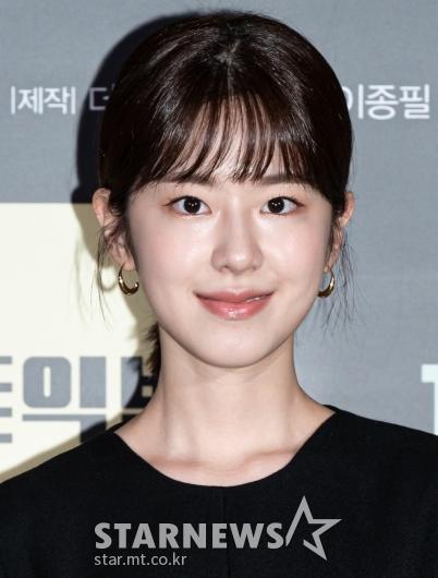 박혜수 '남심 잡는 미소'[★포토]