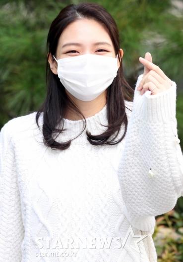 이솜 '매력적인 눈웃음' [★포토]