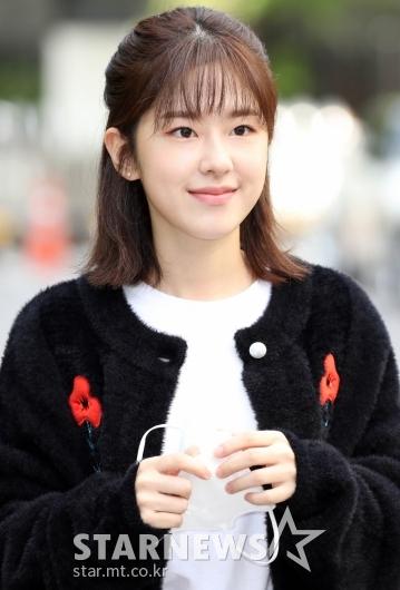박혜수 '초롱초롱 예쁜미모' [★포토]