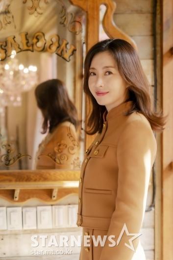 송윤아 '남심 잡는 미소'[★포토]