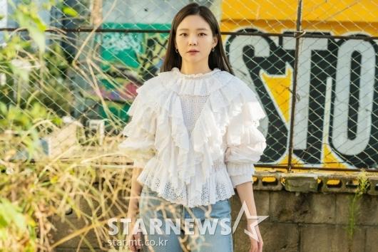 이솜 '가을 소녀'[★포토]