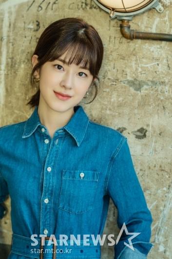 박혜수 '미소가 너무 귀엽죠?'[★포토]