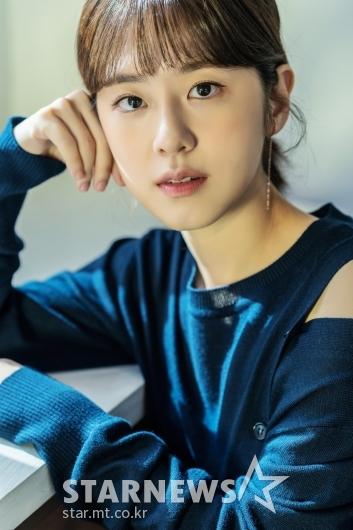 박혜수 '큐티&시크'[★포토]