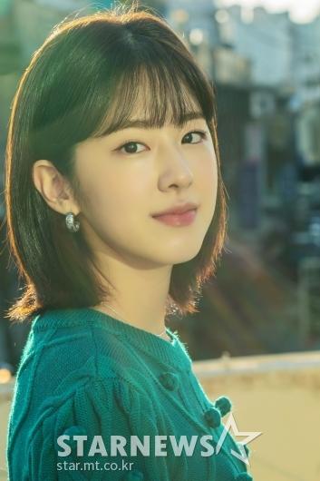 박혜수 '눈망울에 빠져보세요'[★포토]