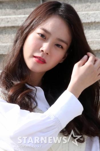 한승연 '아름다운 미모' [★포토]
