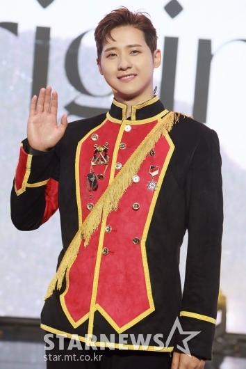 B1A4 '어느나라 왕자님?'[★포토]