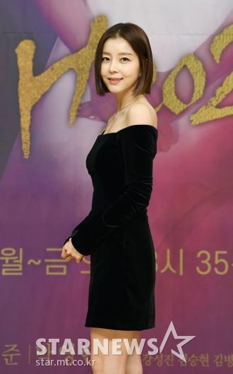 박영린 '옆모습도 예뻐요'[★포토]