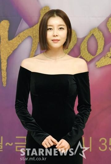 박영린 '단발미녀'[★포토]
