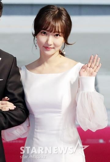 이인혜 '아름다운 미모'[★포토]
