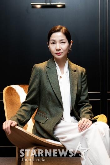 '젊은이의 양지' 세연 역 맡은 배우 김호정[★포토]
