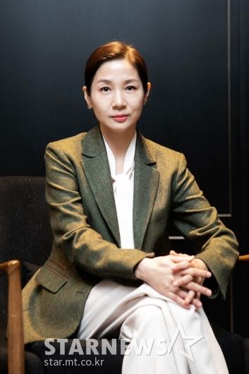 김호정 '극장에서 만나요'[★포토]