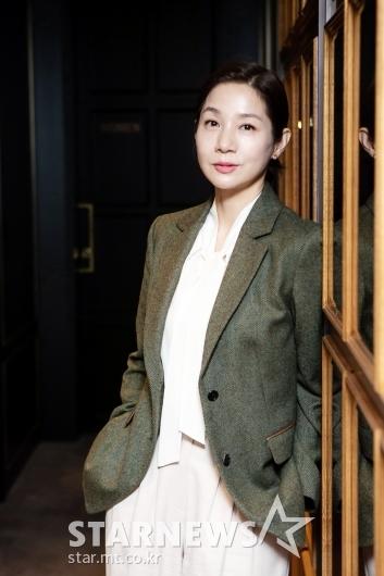 김호정 '분위기 넘치는 배우'[★포토]