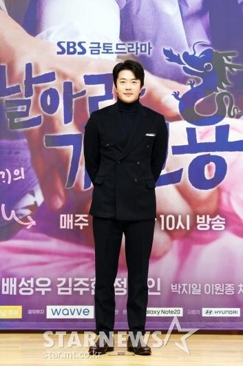 권상우 '잘생긴 국선 변호사'[★포토]