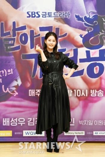 김주현 '예쁨 가득'[★포토]