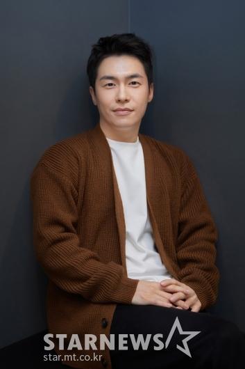 '청춘기록' 사경준 역 맡아 열연 펼친 이재원[★포토]