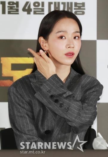 신혜선 '물오른 미모'[★포토]