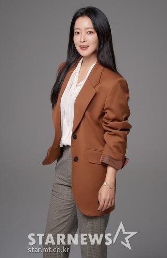 김희선 '변치 않는 미모'[★포토]