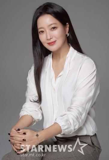 김희선 '미모의 앨리스'[★포토]