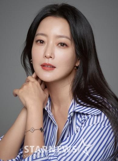 김희선 '남심 잡는 눈빛'[★포토]