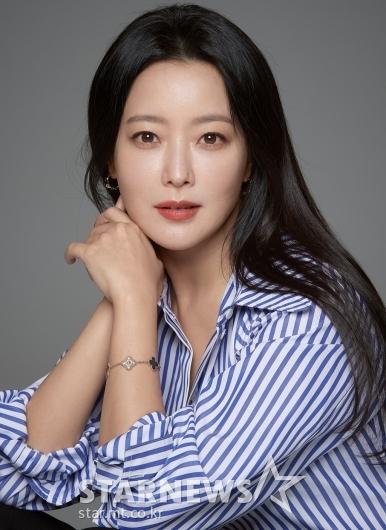 김희선 '여신미모'[★포토]