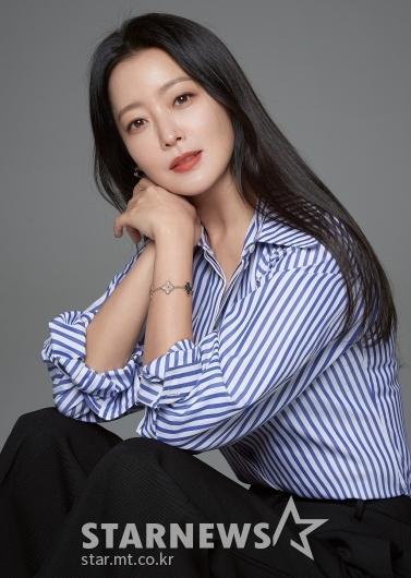 김희선 '숨 막히는 미모'[★포토]