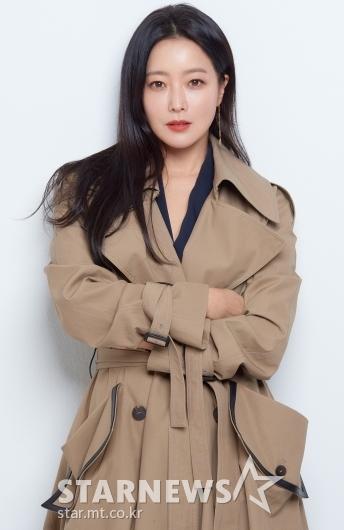 김희선 '동화 같은 미모'[★포토]