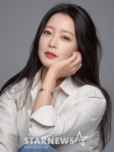 김희선 '동안미녀'[★포토]