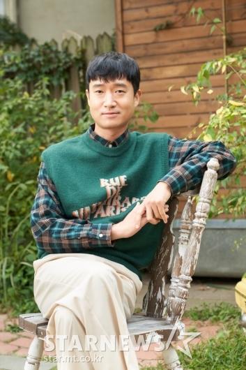 조우진 '편안한 가을남자'[★포토]
