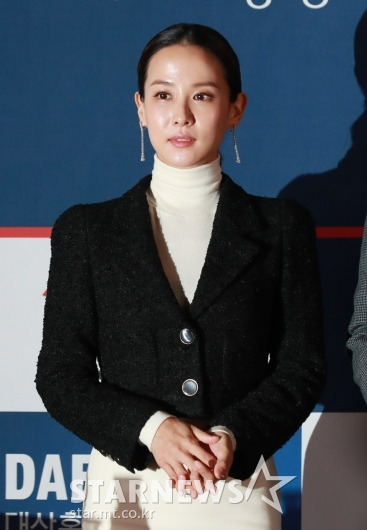 조여정 '빛나는 미모'[★포토]