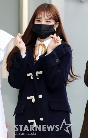 위클리 이재희 '깜찍한 매력이 포인트!' [★포토]