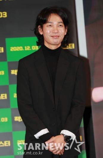김도윤 '곡성에서 온 럭키몬스터'[★포토]
