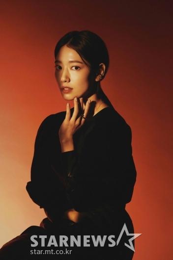 박신혜 '감정을 담은 표정' [★포토]
