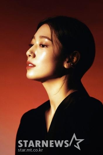 박신혜 '강렬한 이미지' [★포토]