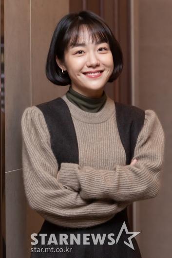 소주연 '깜찍한 보조개'[★포토]