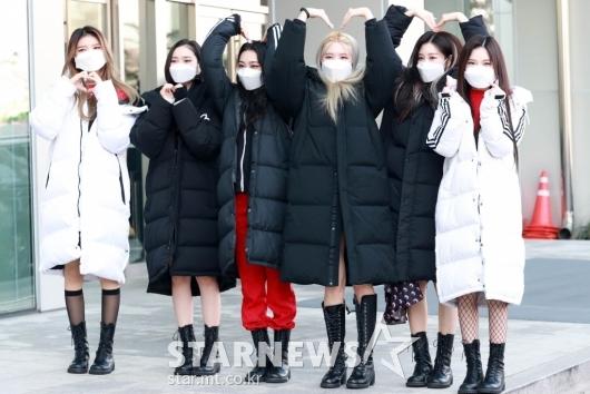 블링블링 '매력 넘치는 소녀들' [★포토]