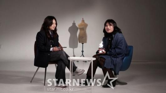 스타일리스트 김발코-박민희, 가온차트 올해의 스타일상 수상[★포토]